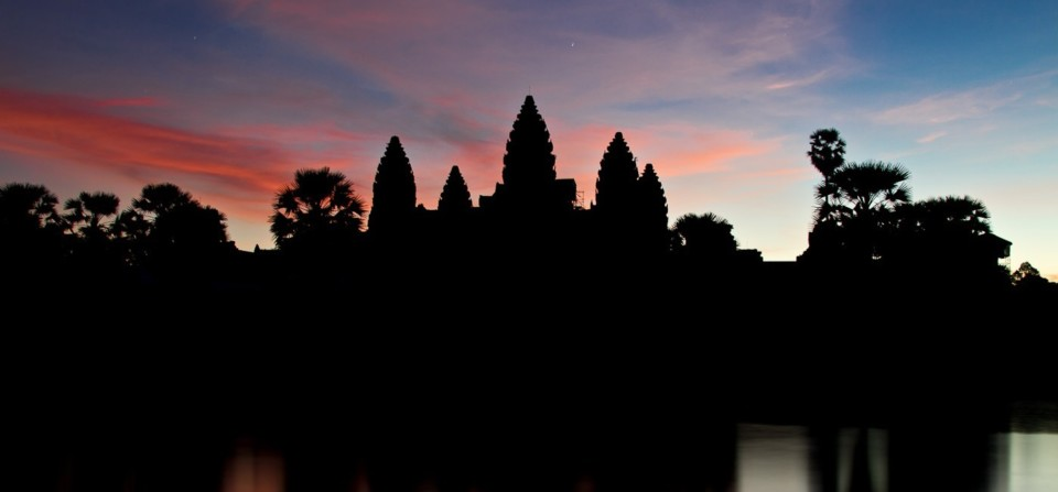 Angkor Wat Photography Tour