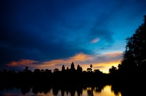 Tour to the temples of Angkor Wat