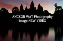Angkor Wat Photography VIDEO