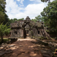 Visit multiple temples on our Angkor Wat Photography Tour!