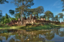 A visit to Banteay Srey with Angkor Wat Photography Tours